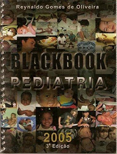 Blackbook - Pediatria
