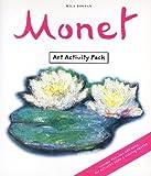 Monet, Mila Boutan, 0811813355