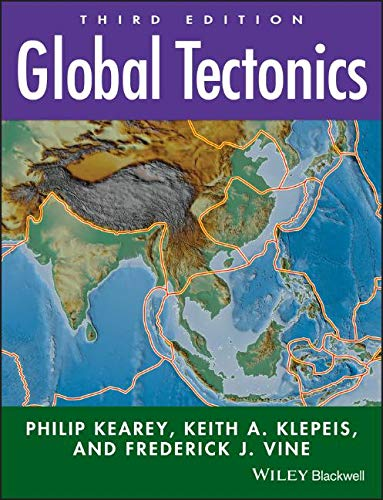 Global Tectonics ()