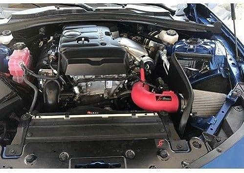 2012 2013 2014 2015 CHEVROLET CAMARO LS LT 3.6L V6 AF-Dynamic Air Intake Kit