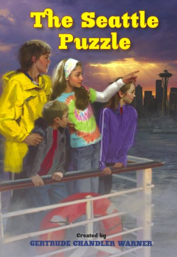 Download The Seattle Puzzle (The Boxcar Children Mysteries) pdf epub