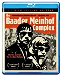 Cover Image for 'Baader Meinhof Complex, The (2 Disc Special Edition)'