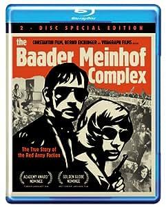 The Baader Meinhof Complex [Blu-ray]