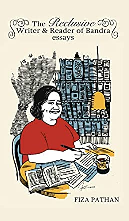 The Reclusive Writer & Reader of Bandra