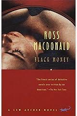 Black Money (Lew Archer Series)