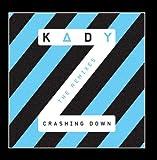 Crashing Down (The Remixes)