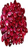 RED RUBY 1000Ct NATURAL MIX WHOLESALE LOT GEMSTONE