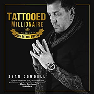 Tattooed Millionaire Audiobook