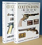 The Colt Engraving Book, Volumes I & II