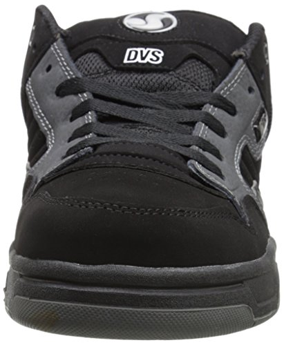 Enduro Trubuck Black Men's DVS Grey 51aHW