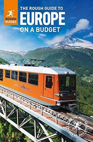 Best price The Rough Guide Europe Budget (Rough Guides)