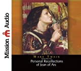 img - for Personal Recollections of Joan of Arc book / textbook / text book