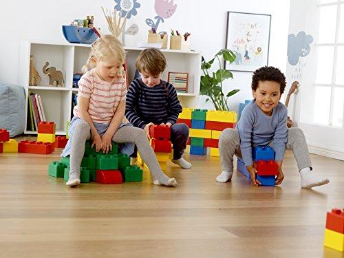 SOFT Bricks Set for Gross Motor Skills by LEGO Education by LEGO Education (Image #7)