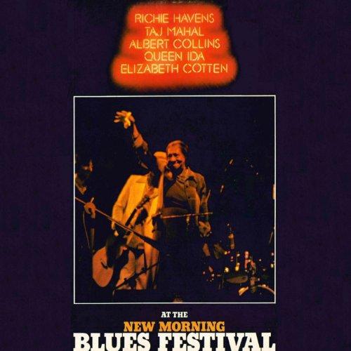 At the New Morning Blues Festi...