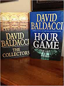 THE GUILTY by David Baldacci Reviewed | Crimespree Magazine