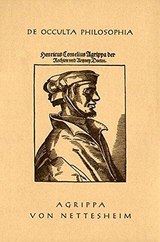 De Occulta Philosophia: Deutsche Ausgabe