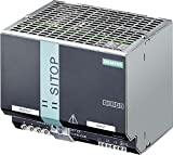 Siemens 6EP1336-3BA00 1-Phase SITOP Modular Power Supply 24VDC 20A 480W