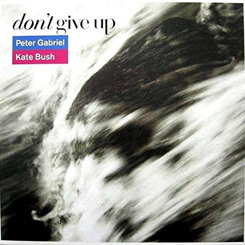 Peter Gabriel / Kate Bush - Don't Give Up - Virgin - 608 289, Virgin - 608 289-213 (Don T Give Up Peter Gabriel Kate Bush)