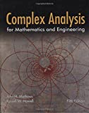 img - for Complex Analysis for Mathematics and Engineering book / textbook / text book