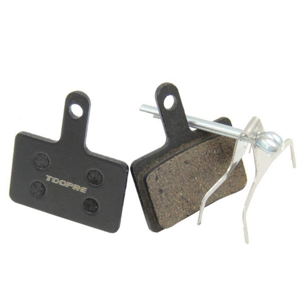 1 Pair Mountain Bike Resin Disc Brake Pads for Shimano XT M785 M615 M675 3