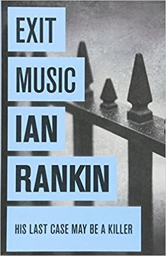 Book Exit Music (A Rebus Novel)