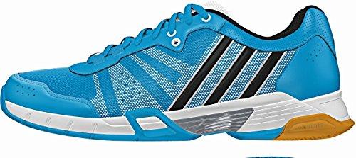 adidas Volley Team 2 - Zapatillas de voleibol para hombre Azul