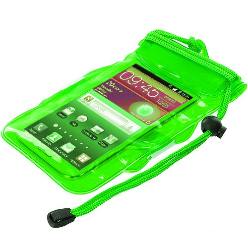 pretty nice 22cb5 613ed SMM Waterproof Bag Case for Lenovo A7000: Amazon.in: Electronics