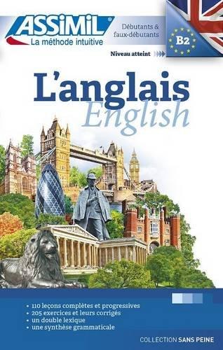 Jacuya Script Book: Télécharger Assimil L'Anglais (English ...