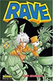 Rave Master 15 (Spanish Edition)