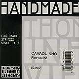 CUERDAS CAVAQUINHO - Thomastik (5316) Juego Completo (4 Cuerdas)