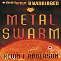 Metal Swarm: The Saga of Seven Suns, Book 6 Audiobook by Kevin J. Anderson Narrated by David Colacci