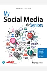 My Social Media for Seniors (2nd Edition) Paperback