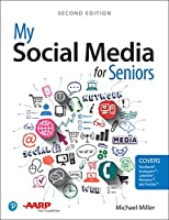 My Social Media for Seniors, 2nd Edition Front Cover