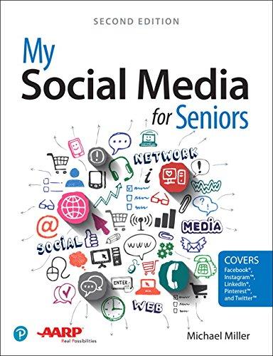 My Social Media for Seniors (2nd Edition)