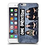 one direction case for iphone 6 - Official One Direction GP1 Group Photos Hard Back Case for Apple iPhone 6 Plus / iPhone 6s Plus