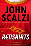 redshirts a novel with three codas hugo award winner best novel by john scalzi 2012 06 05