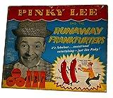 Pinky Lee Vintage and The Runaway Frankfurters Game - 1954