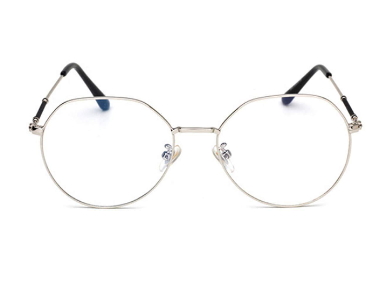 SMX Gafas Neutras para,Eliminan la Fatiga y la Irritación Visual,Gafas Anti LUZ Azul y UV para Pantalla,Filtro luz Azul de Descanso para pcEspejo Plano de ...