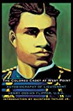 img - for The Colored Cadet at West Point: Autobiography of Lieutenant Henry Ossian Flipper, U. S. A., First Graduate of Color from the U. S. Military Academy (Blacks in the American West Series) book / textbook / text book