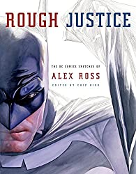 Image of the product Rough Justice: The DC that is listed on the catalogue brand of Pantheon Books.