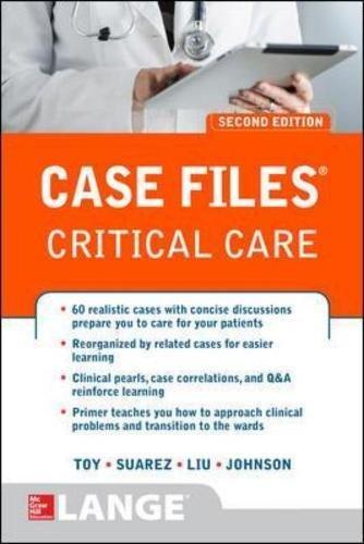 Case Files Critical Care, Second Edition