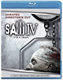 Saw IV [Blu-ray]