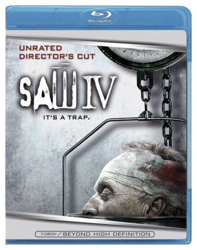 Top 8 recommendation saw iv blu ray 2019