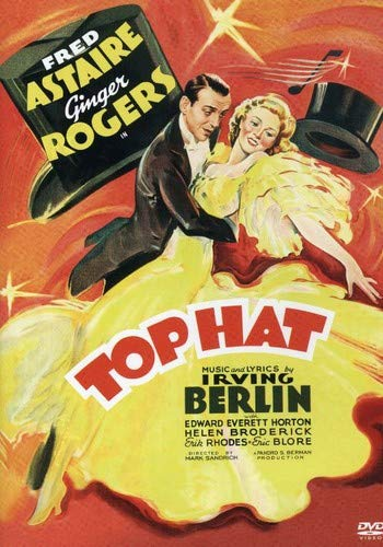 Aftermath Hat - Top Hat (DVD)