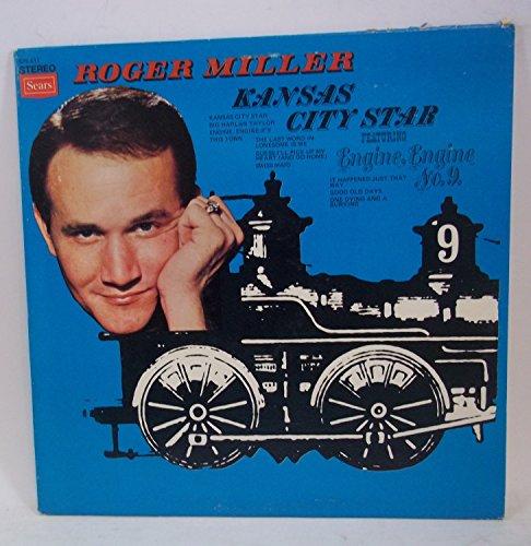 (Kansas City Star featuring Engine, Engine No 9)