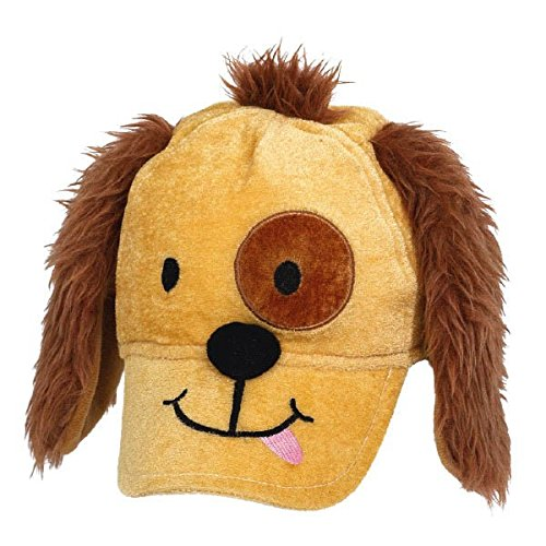 Deluxe Fabric Hat | Party Pups Collection | Party Accessory -