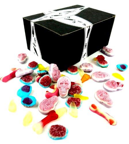 Gummy (Halloween Candy)