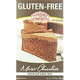 DUINKERKEN FOODS Gluten Free Chocolate Cake Mix 380g