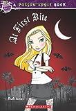 download ebook at first bite (poison apple #8) pdf epub