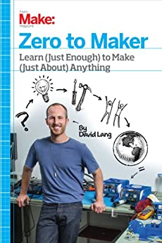 Zero Maker Learn Enough Anything ebook